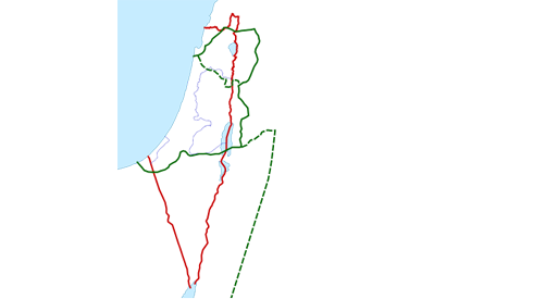 Palestinian recognition essay