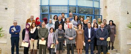 The mancom as facilitator of reforms essay